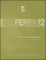 AACRAO 2012 FERPA Guide