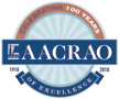 AACRAO's 100 Years of Service to the Higher Education Community DVD